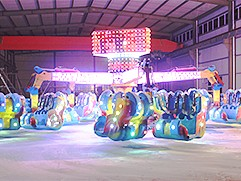 Henan Yamoo Amusement Rides Co. Ltd.
