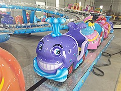 Henan Yamoo Amusement Rides Co. Ltd.